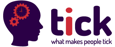 Tick Logo Main Cropped