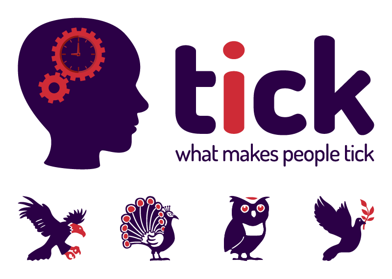 Introverts Amp Extraverts Why You Need Both In Your Team Tick
